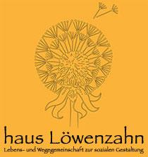 Haus Löwenzahn Logo